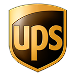 UPS authorized Shipping